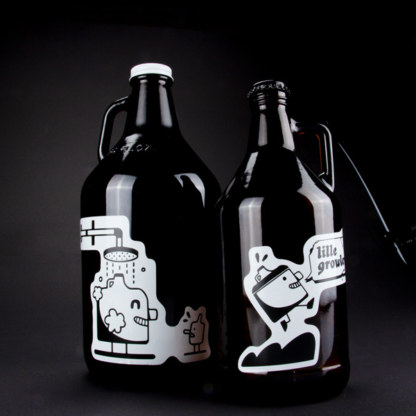 Growler Donnerstag